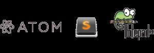 Text Editors / Code Editors