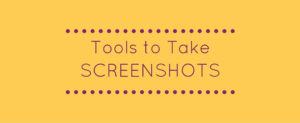 Tools for Screenshots to Increase Installs