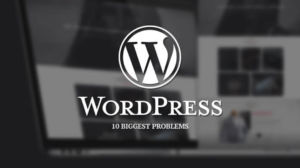 Biggest WordPress Problems