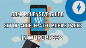 Guide to Set Up Accelerated Mobile Pages