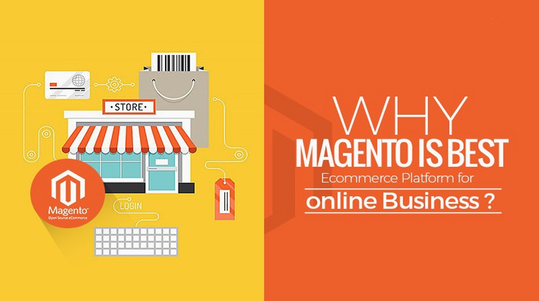 Magento Perfect Platform E-Commerce Business