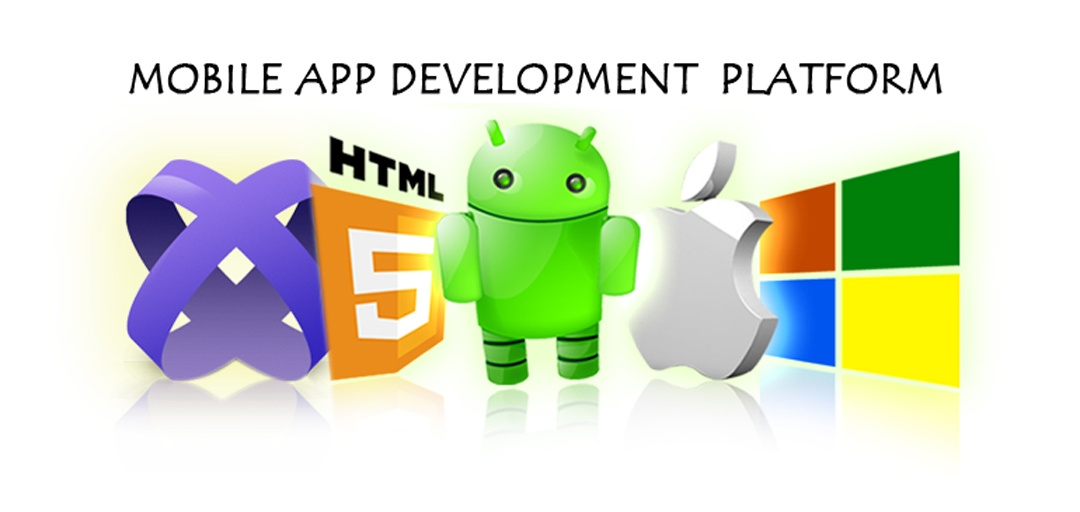 Mobile App Development Platforms