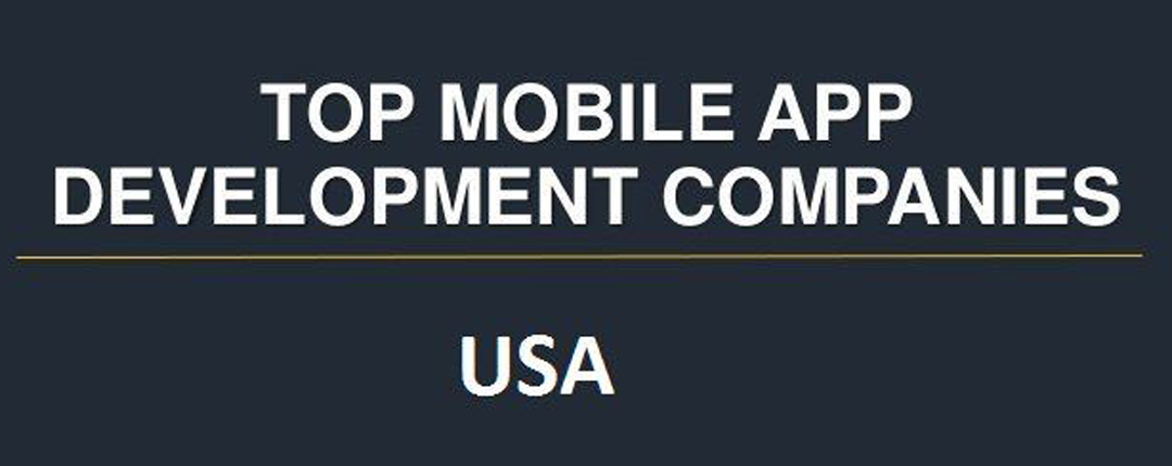 List of Best App Development Companies
