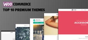 Premium WooCommerce Themes
