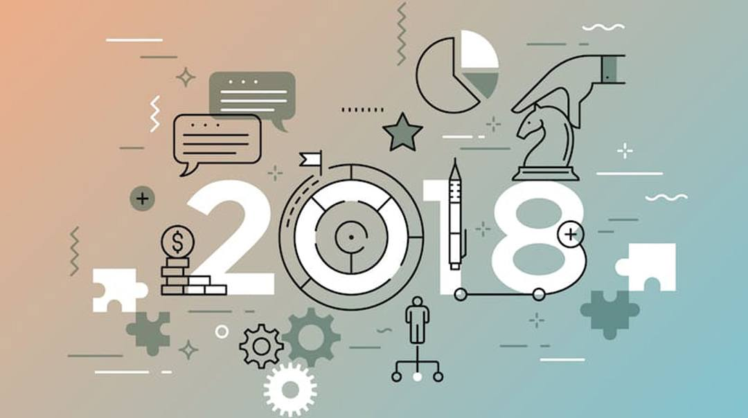 Web Design Tips 2018