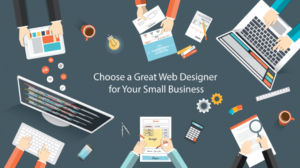 Find Web Design Companies for Small Business