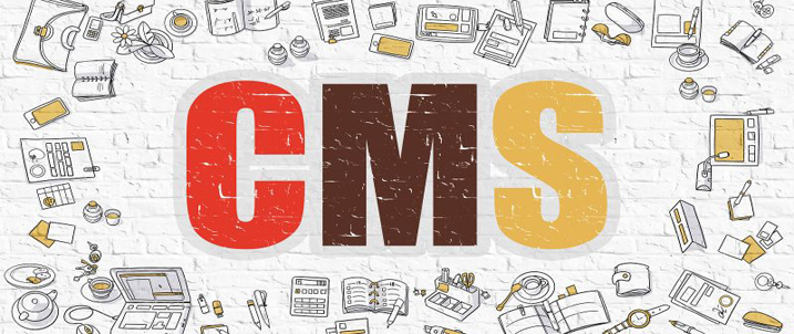Things to Consider Before Choosing a CMS