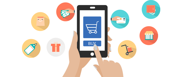 Build E-Commerce App