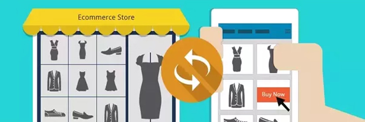 E-Commerce Mobile App