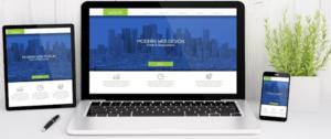 Important Factors of Modern Website Design