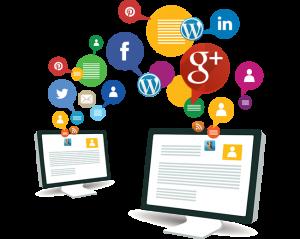 Social Media Integration and Marketing