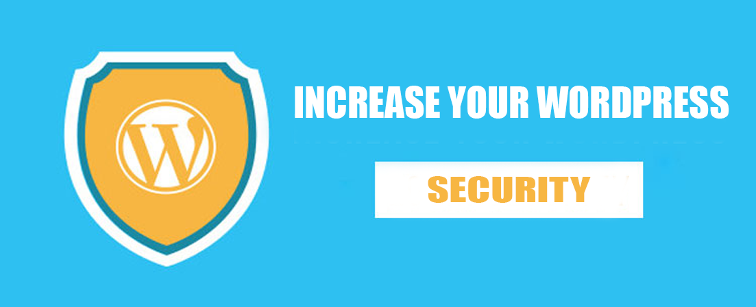 Increase Wordpress Security